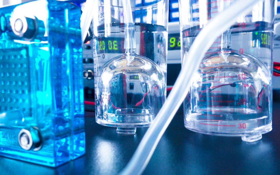 Pourquoi l'hydrogène déchaîne toutes les passions ?