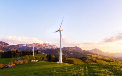 L'électricité verte ! Comment cela fonctionne ?